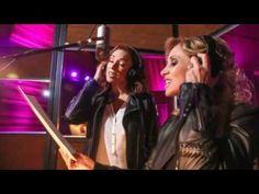 Lara Fabian & Natalia Druyts - Razorblade - YouTube
