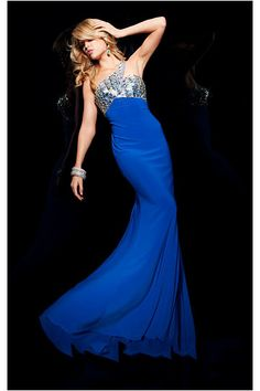 New Style Chiffon Floor-length Zipper Sleeveless Evening Dresses