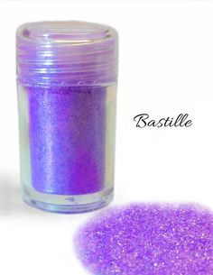 Bastille Vivid Diamond lustre to create a beautiful edible lace for other cake decor by Crystal Candy Crystal Candy, Edible Diamonds, Edible Lace, Gum Paste Flowers, Dry Brushing, Bastille, Sugar Flowers, Food Coloring, Purple Gold