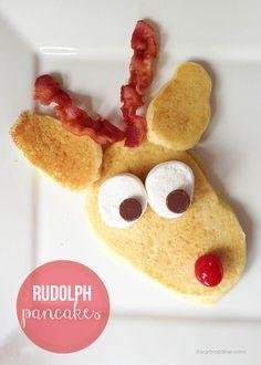 10 Christmas breakfast ideas kids will devour | #BabyCenterBlog #ChristmasBreakfast #kids