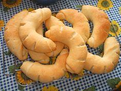 0424. karlovarské rohlíky - recept pro domácí pekárnu