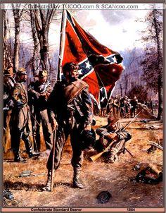 Resultado de imagem para guerra civil americana