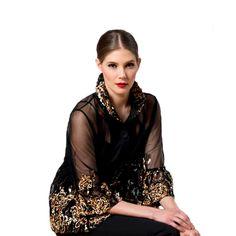 "Damee NYC Jacket, ""Gold Rush"" Light Stretch Mesh, in Black/Gold Mesh Jacket, Gold Rush, Jacket Style, Black Gold, Stretches, Bomber Jacket, Nyc, Jackets, Fashion"