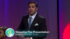 Step 3-Showing the Presentation http://www.fitrition4life.com/genesis-pure/business-information/10-steps-to-success/
