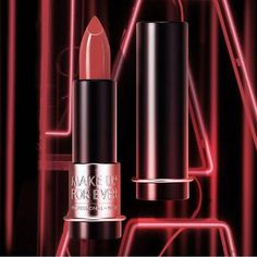 Make Up For Ever My Artist Rouge 2016 Fall Collection
