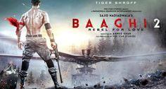 Watch Baaghi 2 Full Movie Online