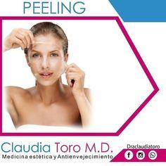 Claudia Toro MD | Estéticas, Medicina estética Bogotá Facial, Movies, Movie Posters, Medicine, Unwanted Hair, Radio Frequency, Facial Treatment, Facial Care, Films
