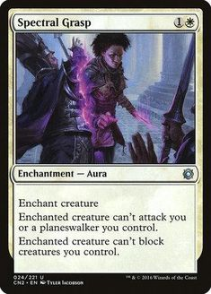 FOIL Hold the Perimeter Conspiracy 2 Take the Crown MTG ~~~~~~~~~~ NEAR MINT