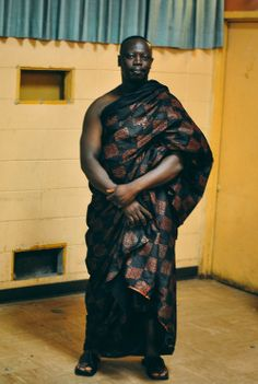 Took some shots at this Ghanaian funeral.  Source: laarte - http://laarte.tumblr.com/post/81525231080/photo-by-lawrence-agyei-took-some-shots-at-this