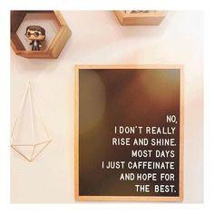 Easy like that... happy Saturday Folks! #bomdia #saturdayfeelings #goodmorning #gutenmorgen #gutenmorgendeutschland #bonjour #startstrong #butfirstcoffee