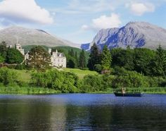 Looking for a hotel in Fort William? Discover more details/information about Inverlochy Castle Hotel including facilities, what's nearby & contact details today. Castle Hotels Scotland, Wedding Venues Scotland, 2 Days Trip, Fort William, Scottish Castles, Best Cruise, Beautiful Castles, Beautiful Places, Scottish Highlands