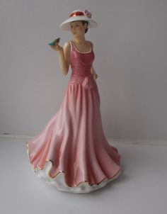 Royal Doulton Figure of the Year 2014 Jenny, £27.95 or best offer http://www.ebay.co.uk/itm/Royal-Doulton-Figure-of-the-Year-2014-Jenny-HN5676-New-and-Boxed-/251789471224