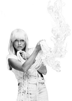 Chisu - Finnish singer
