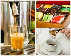 Orange juice, hot tea or coffee? What do you like most? http://www.parkhotelbrasilia.com/