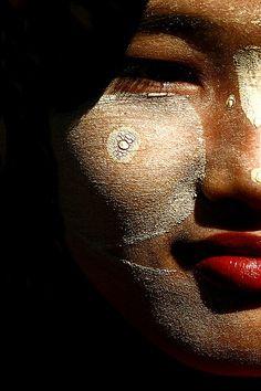 Myanmar by Eric Lafforgue