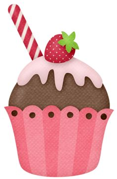lliella_StrawberryKisses_cupcake2.png