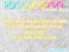Hearts of Hockey