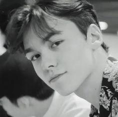 Han-sol Vernon Choi (최한솔) A.K.A Vernon (버논) from the boygroup SEVENTEEN (세븐틴)