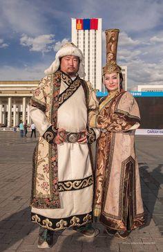 Ulaanbaatar 2015 @Bayar Balgantseren