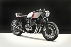 Yamaha XJ900R Cafe Racer by Greg Hageman #motorcycles #caferacer #motos | caferacerpasion.com