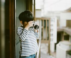 photographer in the making