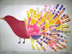 Menta Más Chocolate - RECURSOS y ACTIVIDADES PARA EDUCACIÓN INFANTIL: Manualidades de AVES (Pájaros, gallinas, pollitos...)