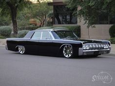 1964 Lincoln Continental Custom #Lincoln #Continental #Rvinyl =========================== http://www.rvinyl.com/Lincoln-Accessories.html