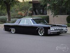 1964 Lincoln Continental Custom #Lincoln #Continental #Rvinyl =========================== http://www.rvinyl.com/Lincoln-Accessories.html