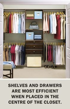 Martha Stewart Living, 72 in. H x 96 in. W Classic White Ultimate Closet Kit, 680072 at The Home Depot - Mobile Kid Closet, Closet Space, Closet Ideas, Attic Closet, Small Apartment Storage, Storage Spaces, Closet Storage, Closet Organization, Storage Room
