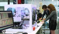 Advances in 3D printing bode well for the medical profession The #diagnostic value is also moving along quickly #med