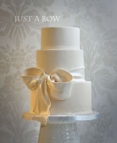 Just a bow