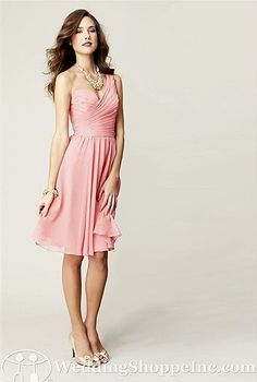 Kennedy Blue Bridesmaid Dress Spencer / 28116 Price- $170 in Coral and Mint