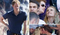 Loneliness of Prince Harry
