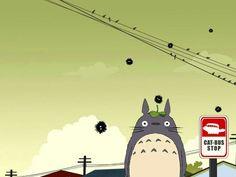 Totoro ^-^
