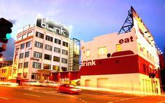 Bunk Hostel in Brisbane
