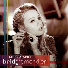 Bridgit Mendler: Quicksand (CD Single) - 2013.