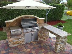 Outdoor Kitchen Ideas (67)