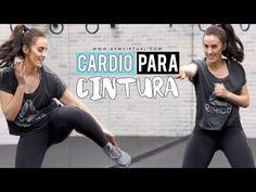 Cardio para reducir la cintura | 20 minutos Gymvirtual - YouTube