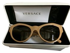 77e689dc7c Free shipping and guaranteed authenticity on Versace at Tradesy. High end  glasses.