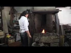 Bulgarian Smithy. Etar, Gabrovo. Sony A65 Test video with 18-55mm kit Lens