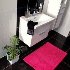 Image result for biało czarna łazienka
