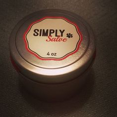 Sneak peak of our new Simply Complete tins!  Back in stock on Treatshappen.com