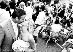 Church Wedding, Wedding Ceremony, Capri Italy, Beautiful Islands, Centre, Destination Wedding, Groom, Wedding Photography, Bride