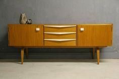 Designklassiker: Möbel von Franz Ehrlich für die Deutschen Werkstätten Hellerau | Journelles