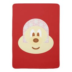 Blue baby elephant ipad mini case baby gifts child new born gift red ski hat baby blanket negle