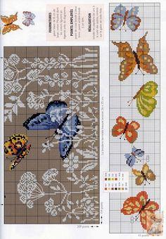 Gallery.ru / Фото #2 - бабочки - anapa-mama