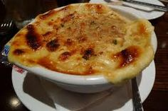 Longhorn Steakhouse : French Onion Soup