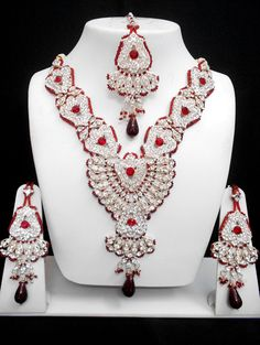 for more collections of indian patwa jewelry visit us our wholesale fashion jewelry store www.impexfashions.com