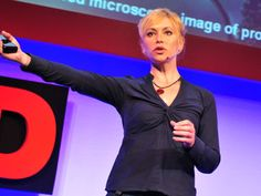 Rachel Armstrong: Architecture that repairs itself? | Video on TED.com