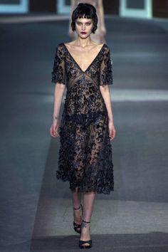 Louis Vuitton AH 2013